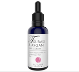 TUBAKI AND ARGAN HAIR SERUM